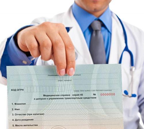 Каких врачей проходить